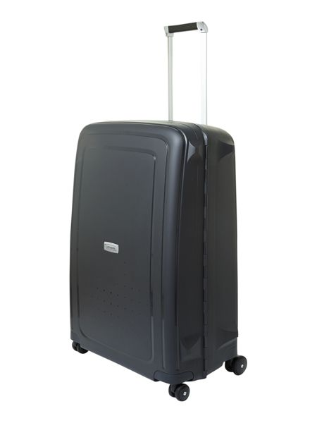 Samsonite S-Cure deluxe black large case