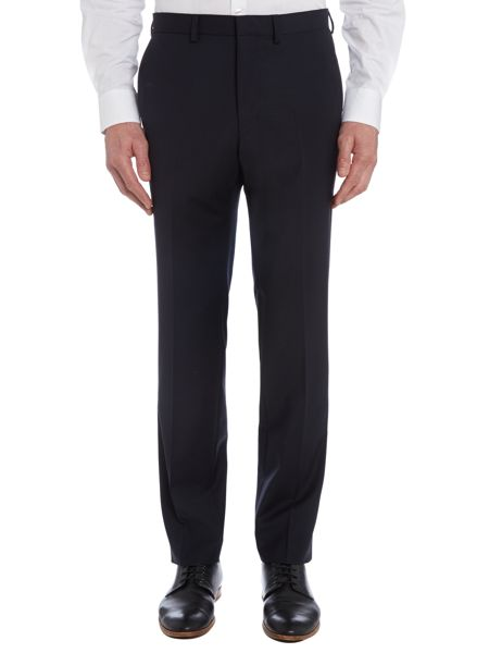 Simon Carter Slim fit dinner suit trousers