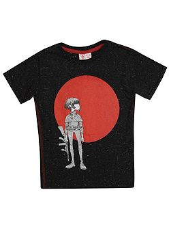 Kids Gorillaz T-Shirt