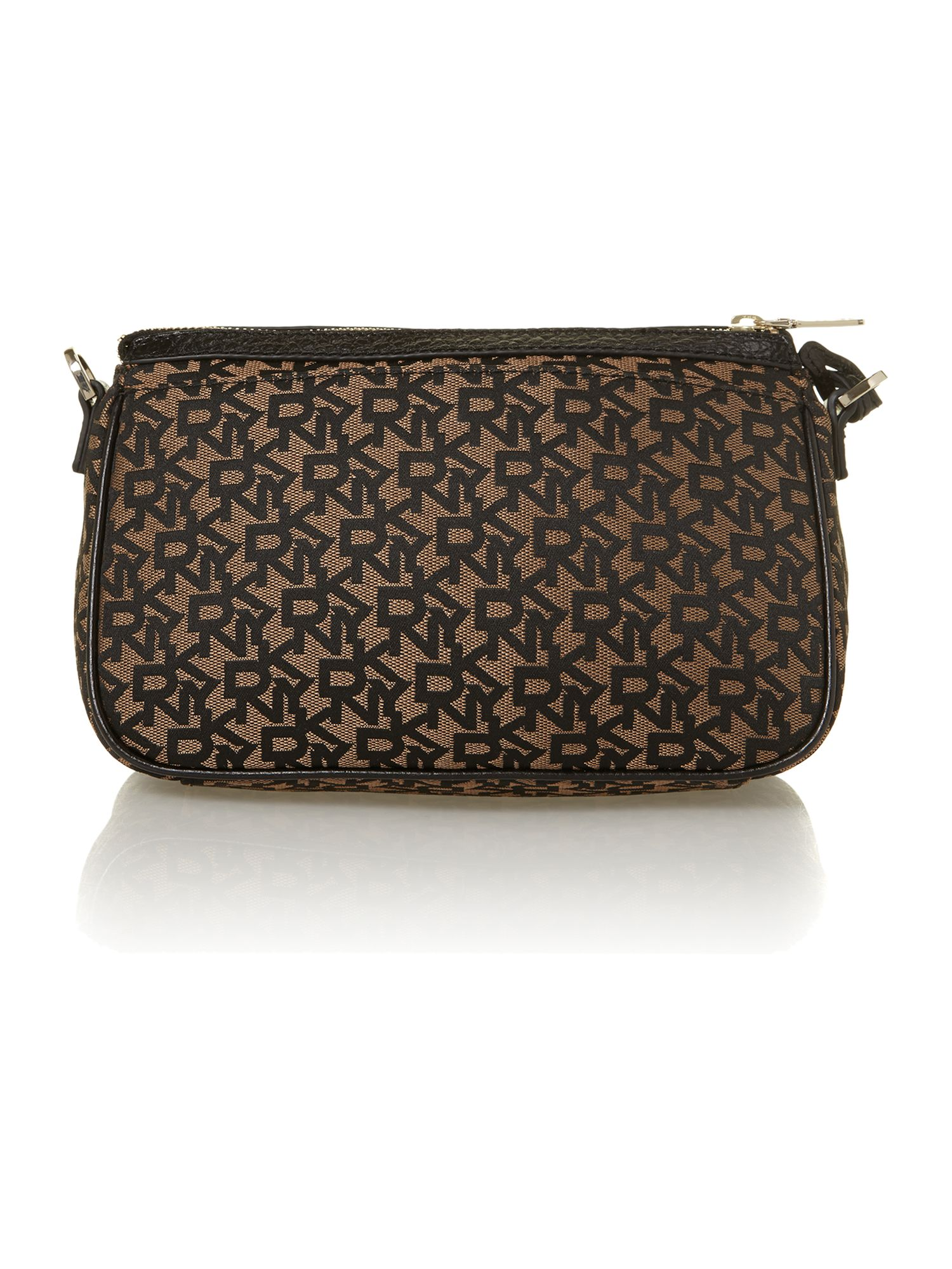 French grain mulri crossbody bag