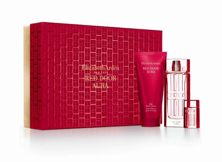 Red Door Aura Eau de Toilette 100ml Gift Set