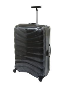Firelite Charcoal 81cm 4 Wheel Case