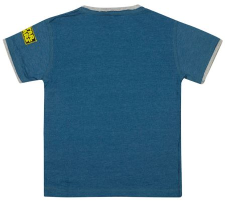 Fabric Flavours Boys Star Wars Cyborg C-3Po T-shirt