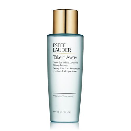 Estée Lauder Take it Away Eye and Lip LongWear Makeup Remover
