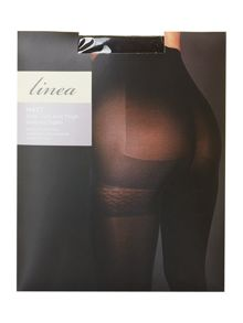 Linea 60 Denier leg, bum & tum shaping tights