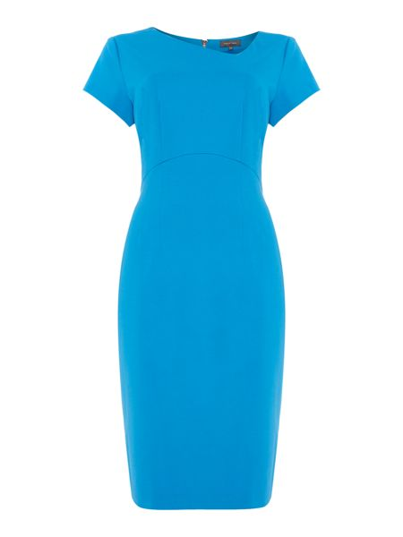 Pied a Terre Seam Detail Dress