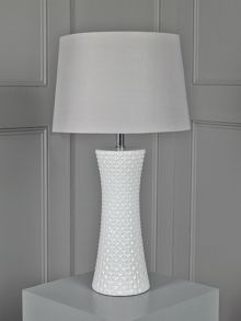 Maya Ceramic Table Lamp