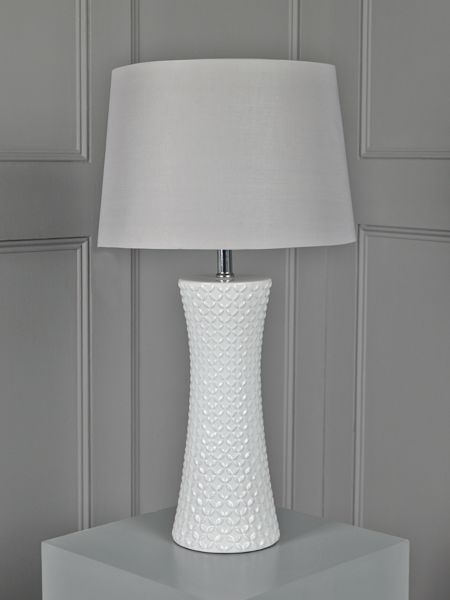 Living by Christiane Lemieux Maya Ceramic Table Lamp