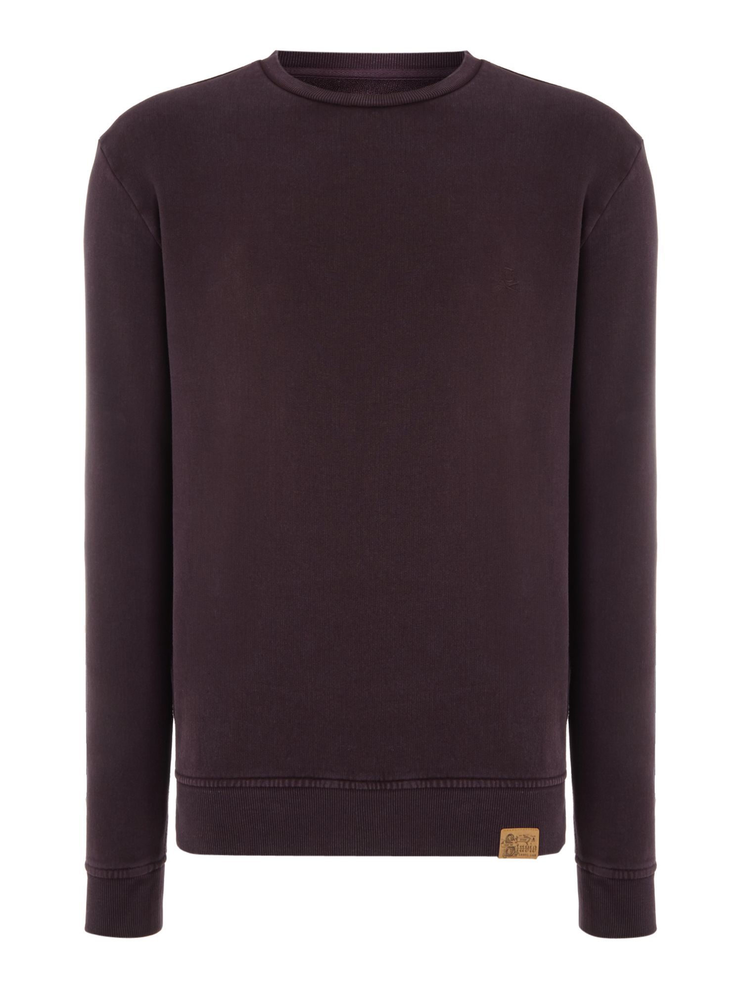 Ledbury crew neck sweater