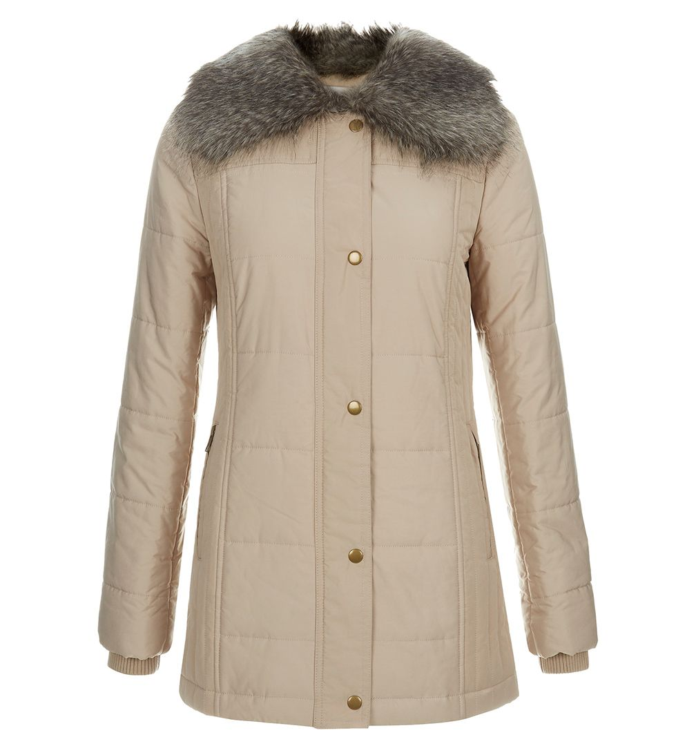 Isla padded jacket