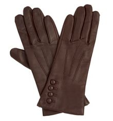 Button gloves