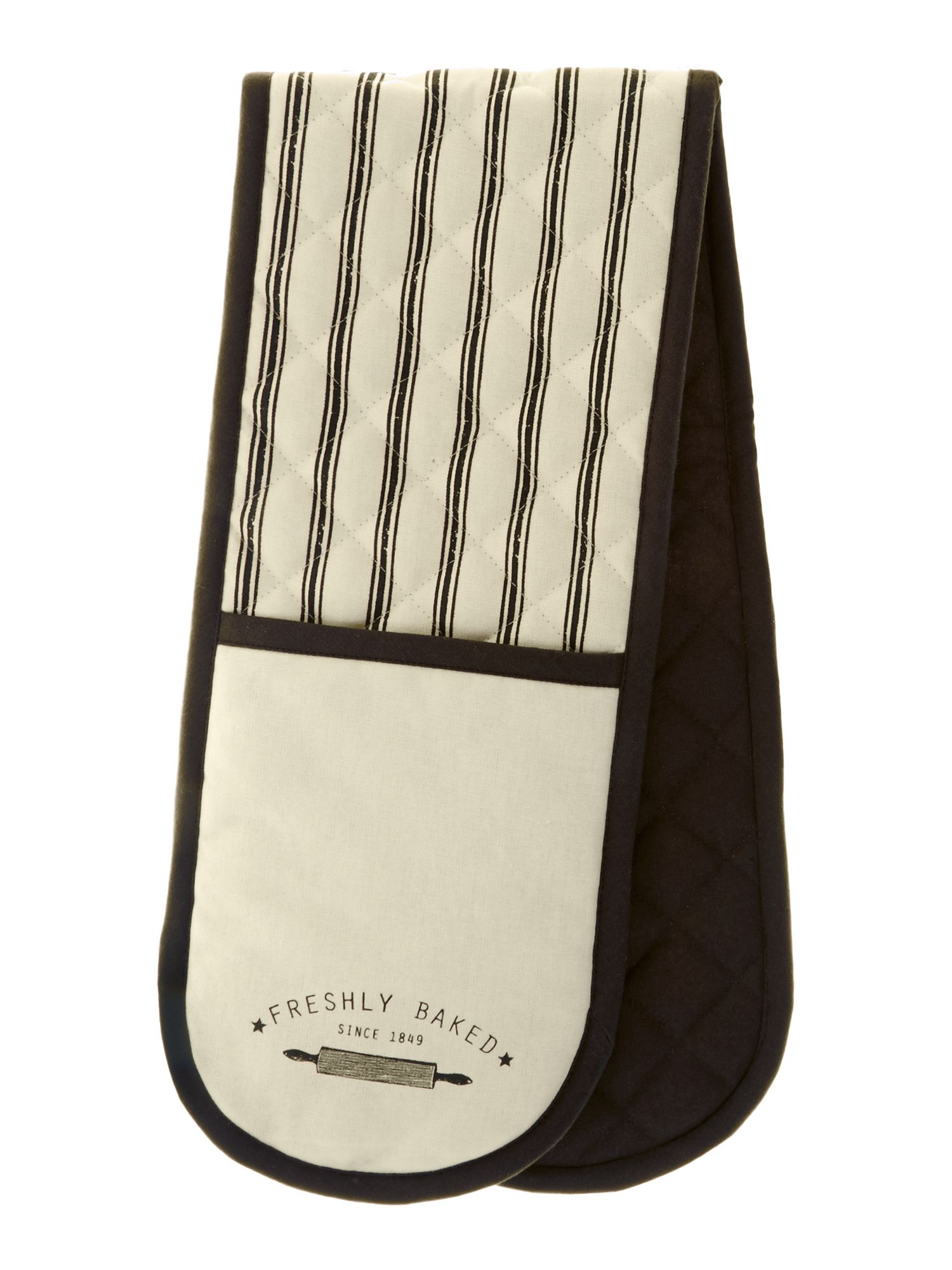 Restoration double oven glove