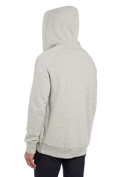 Acne Zip up hoody