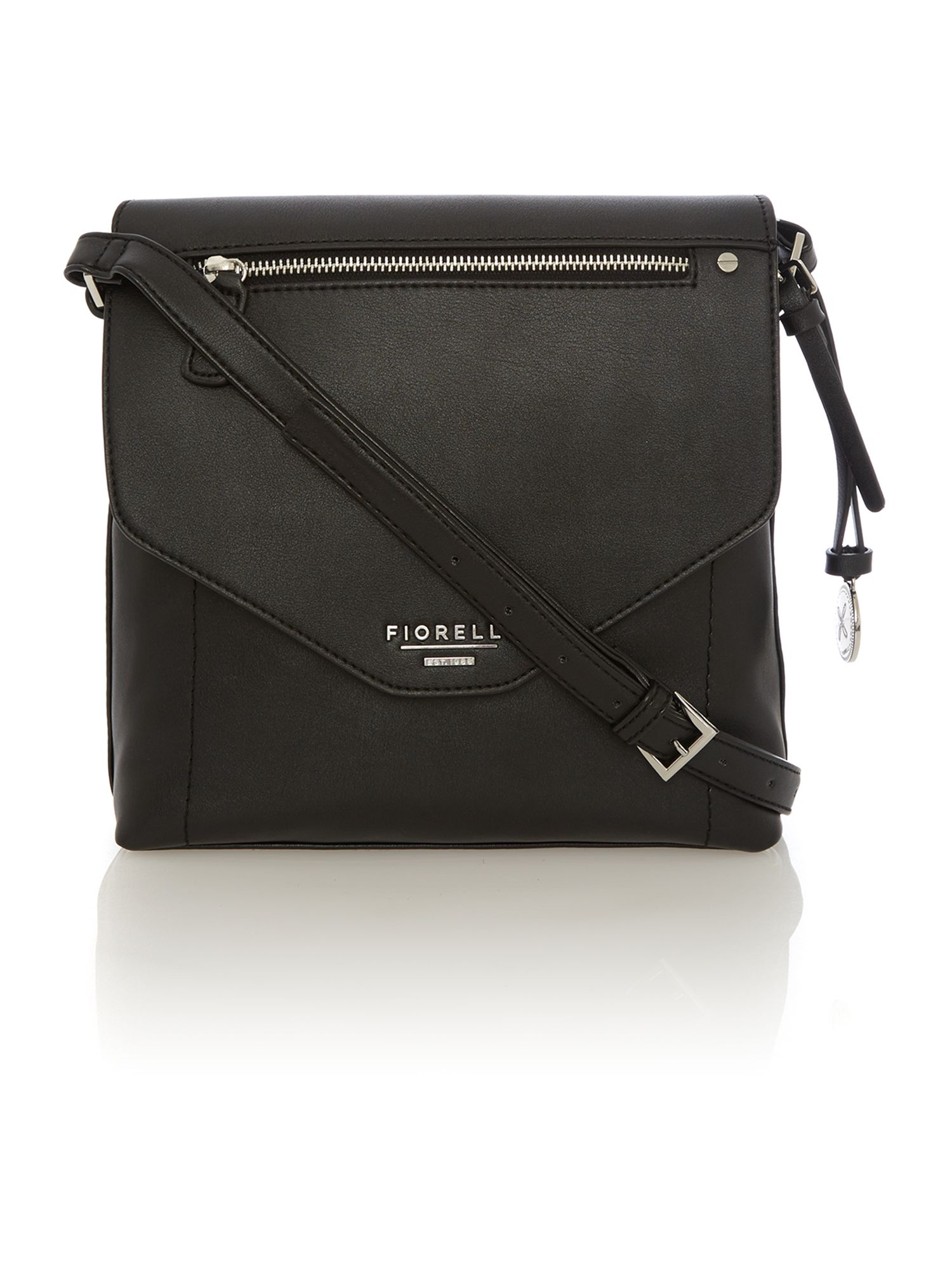 Chloe black crossbody bag