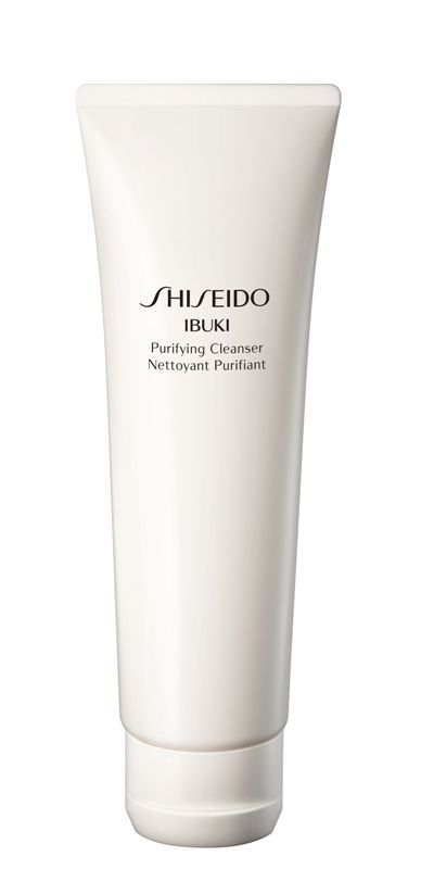IBUKI Purifying Cleanser 125ml