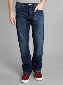 Clark original 529 regular fit jeans