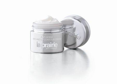 La Prairie Anti Aging Eye & Lip Contour Cream