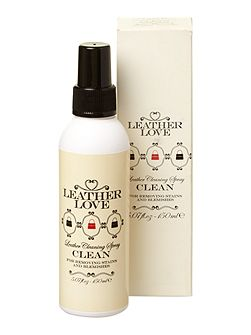 Leather Love Leather cleaning spray 150ml