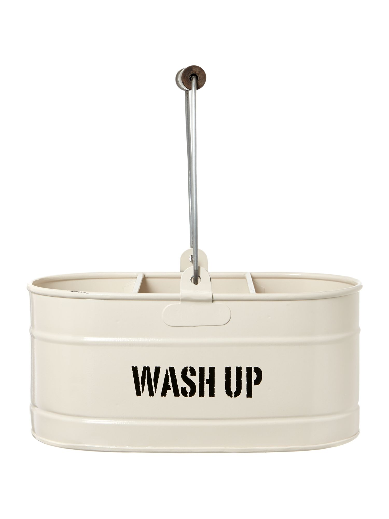 Wash up caddy