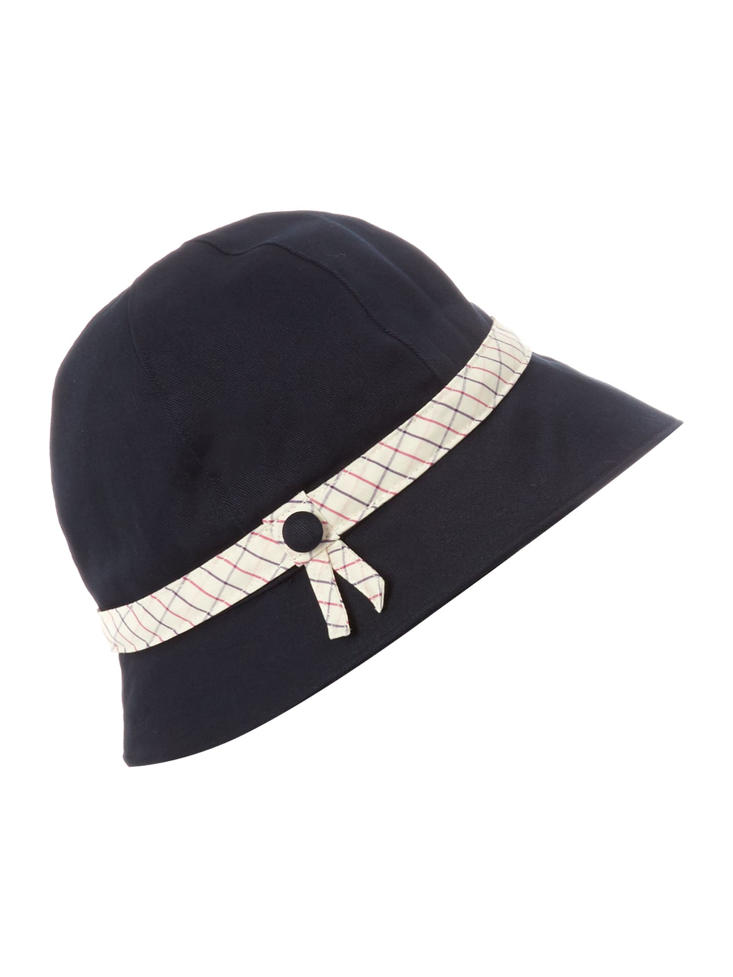 Loriner trench hat