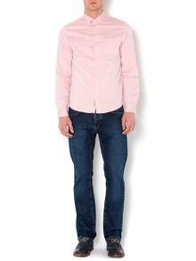 george oxford long sleeved shirt