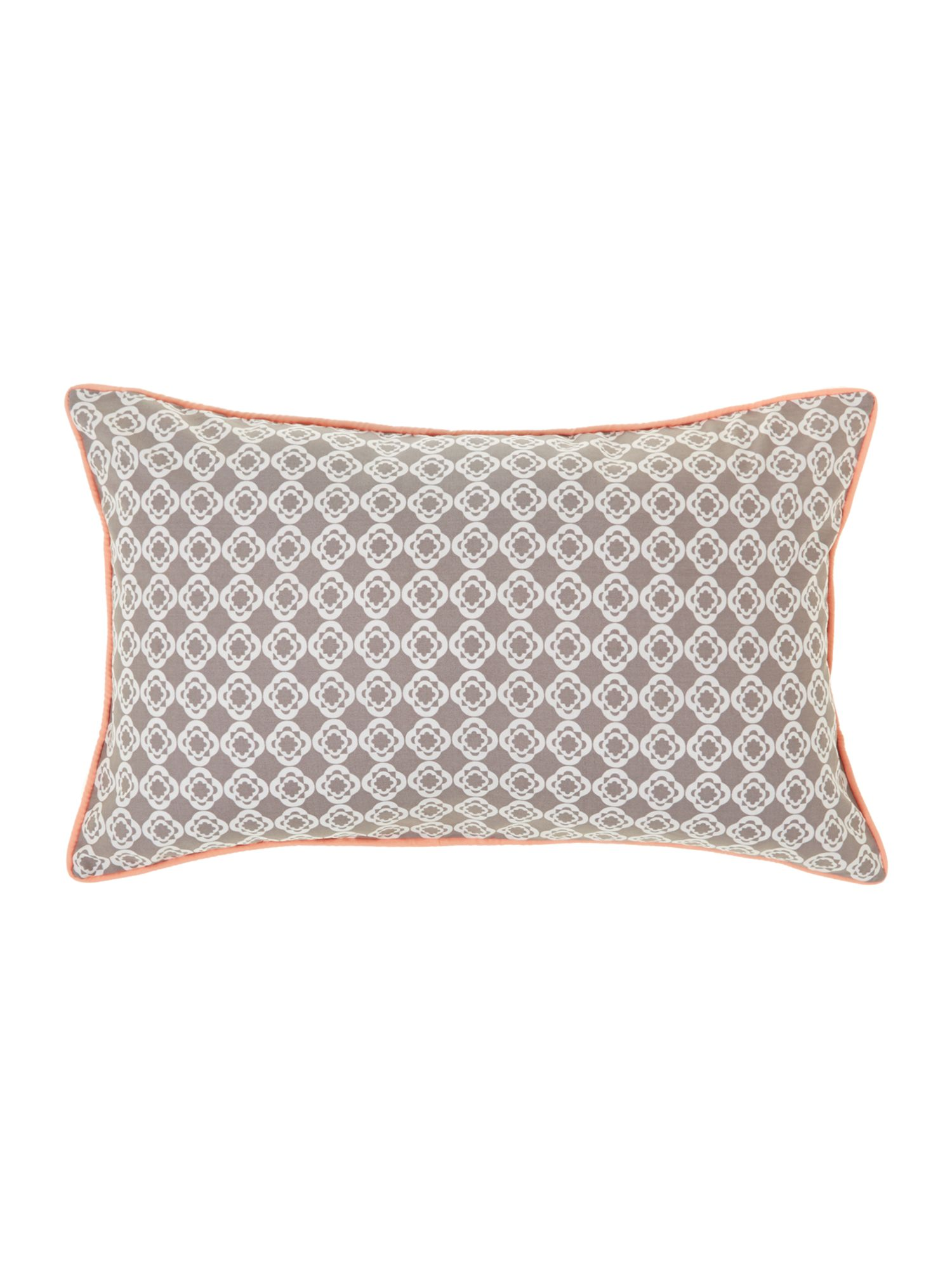Jaipur printed cushion