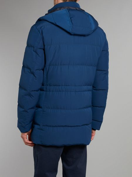 Hugo Boss Down Jacket