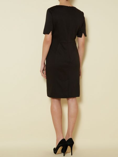 Linea Pippa ponte dress