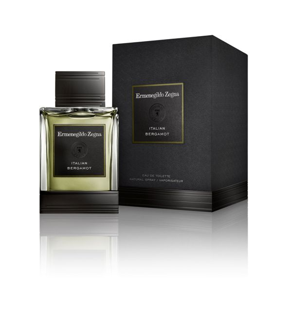 Essenze Italian Bergamont 125ml