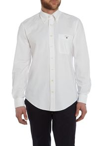 Gant Classic Oxford Long Sleeve Shirt