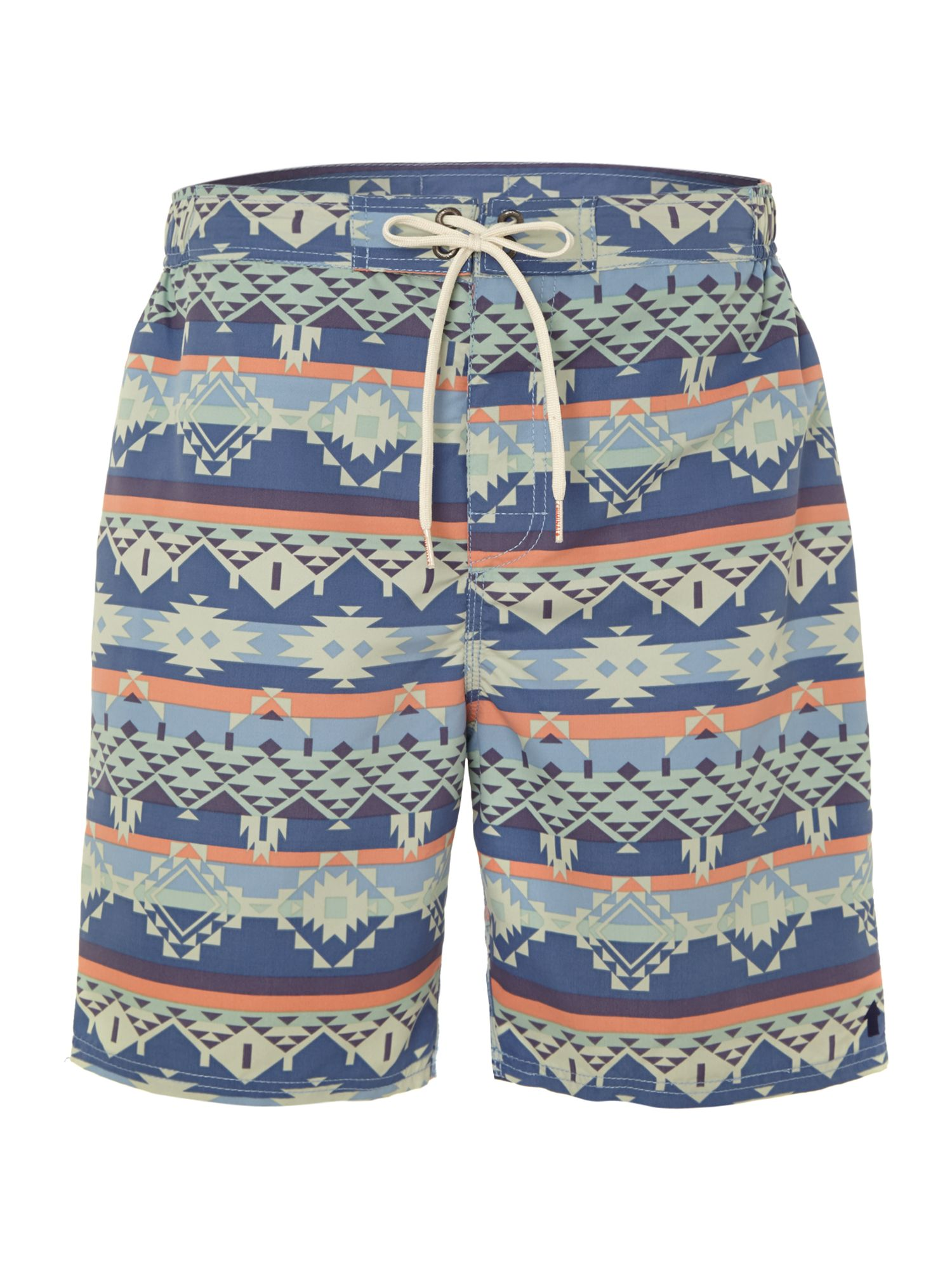 Aztec swim short