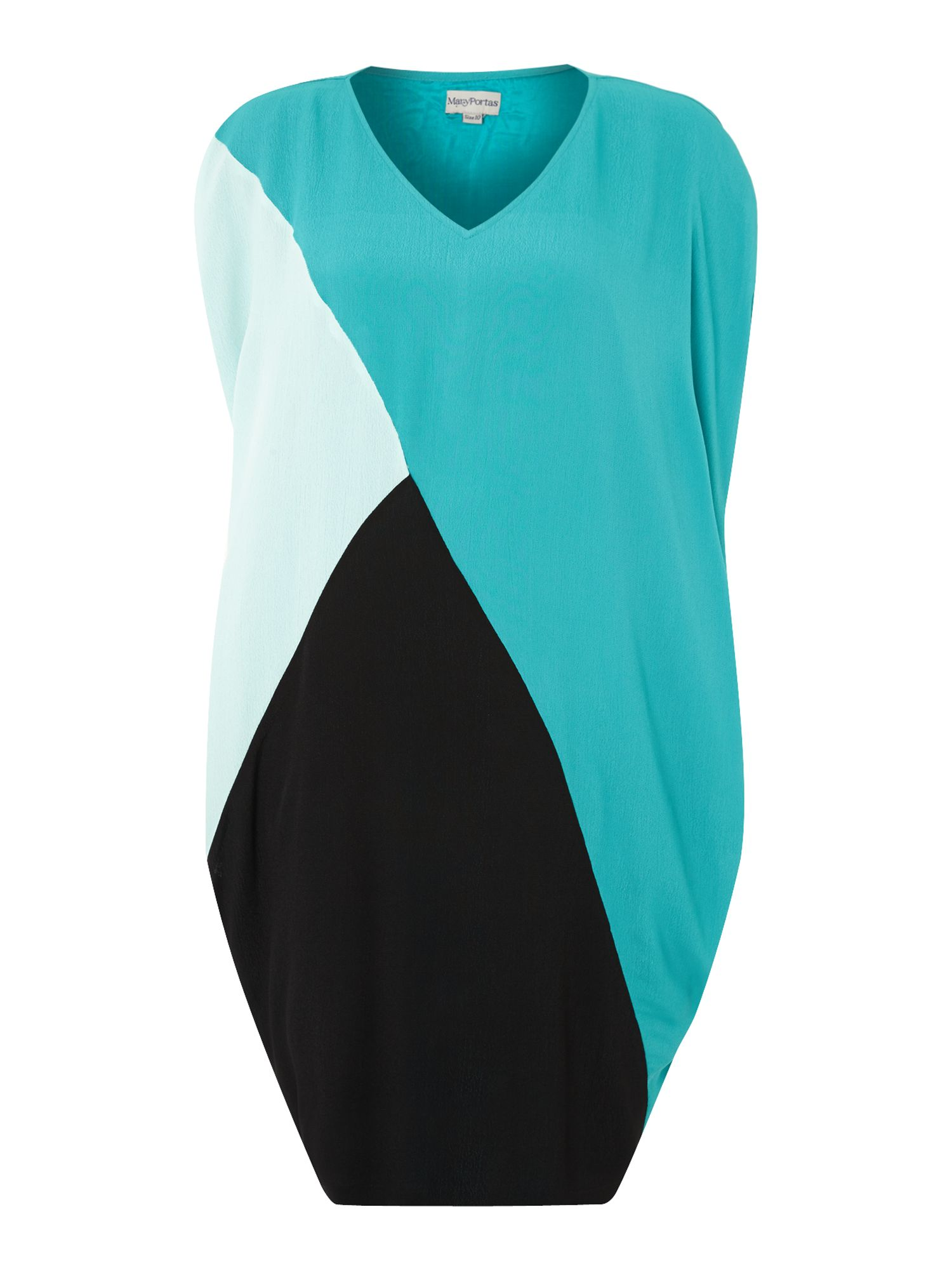 Kite colour block dress