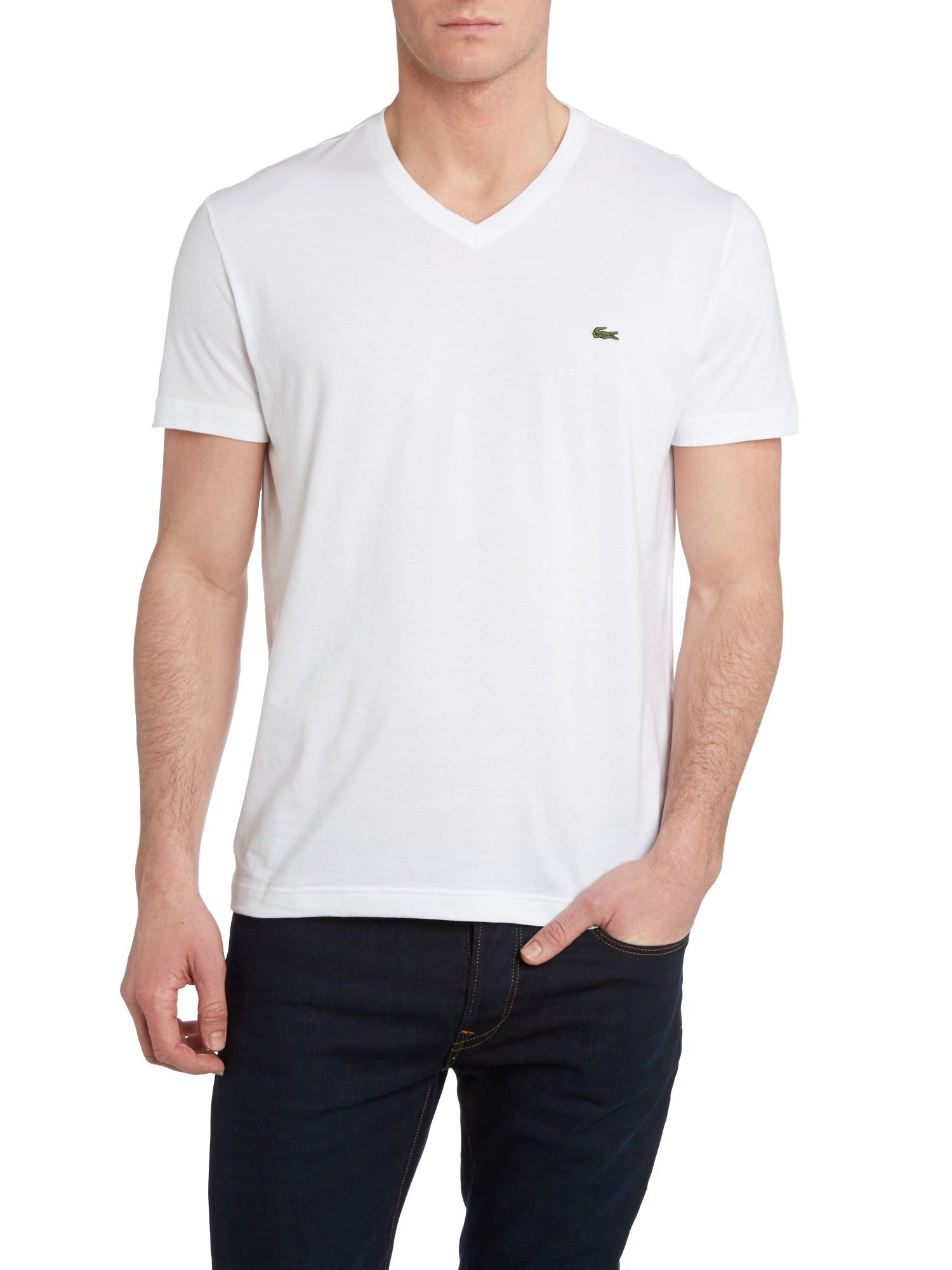 Cotton mens tee shirt