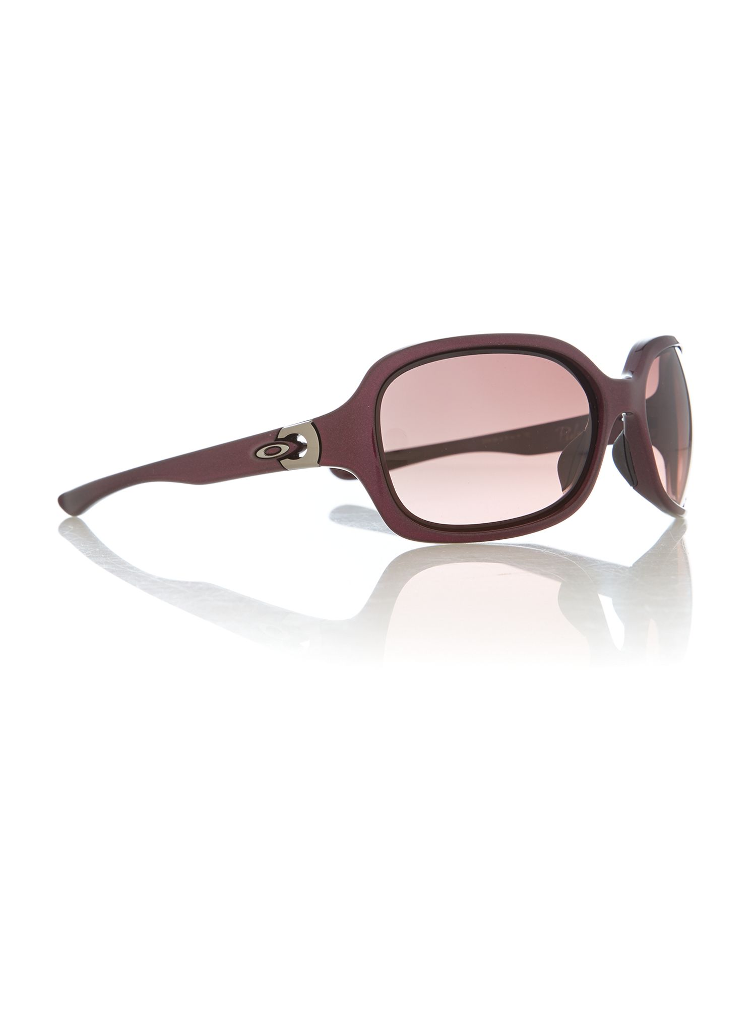 Ladies raspbery spritzer pulse sunglasses