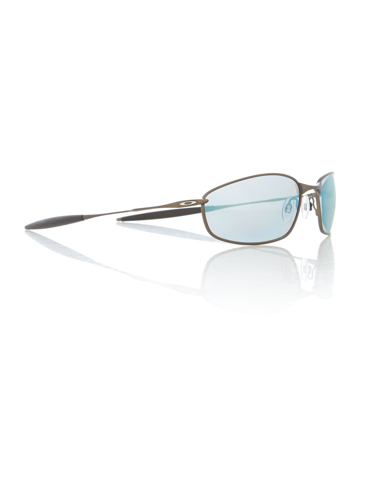 Men`s whisker pewter sunglasses