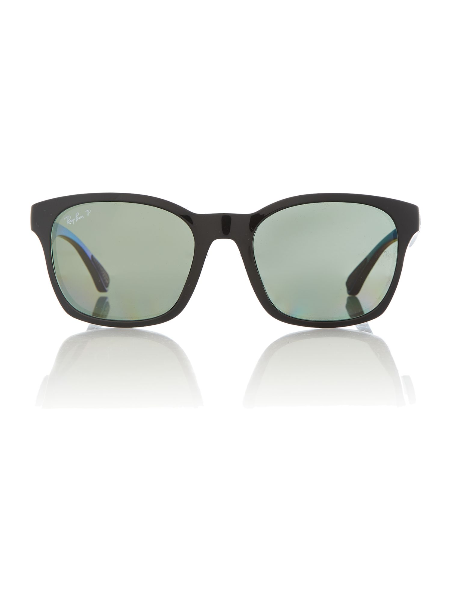 Men`s wayfarer sunglasses