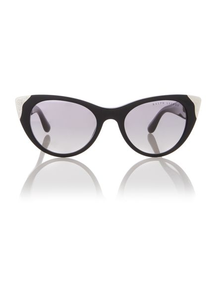 Ralph Lauren Sunglasses Women`s cat eye sunglasses