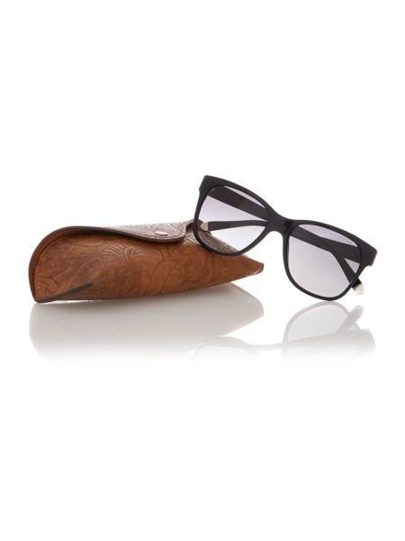 Ralph Lauren Sunglasses Women`s square sunglasses