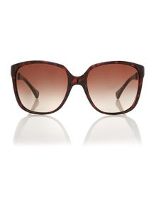 Women`s square sunglasses