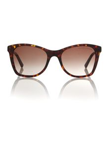 Ralph Lauren Sunglasses Women`s butterfly sunglasses
