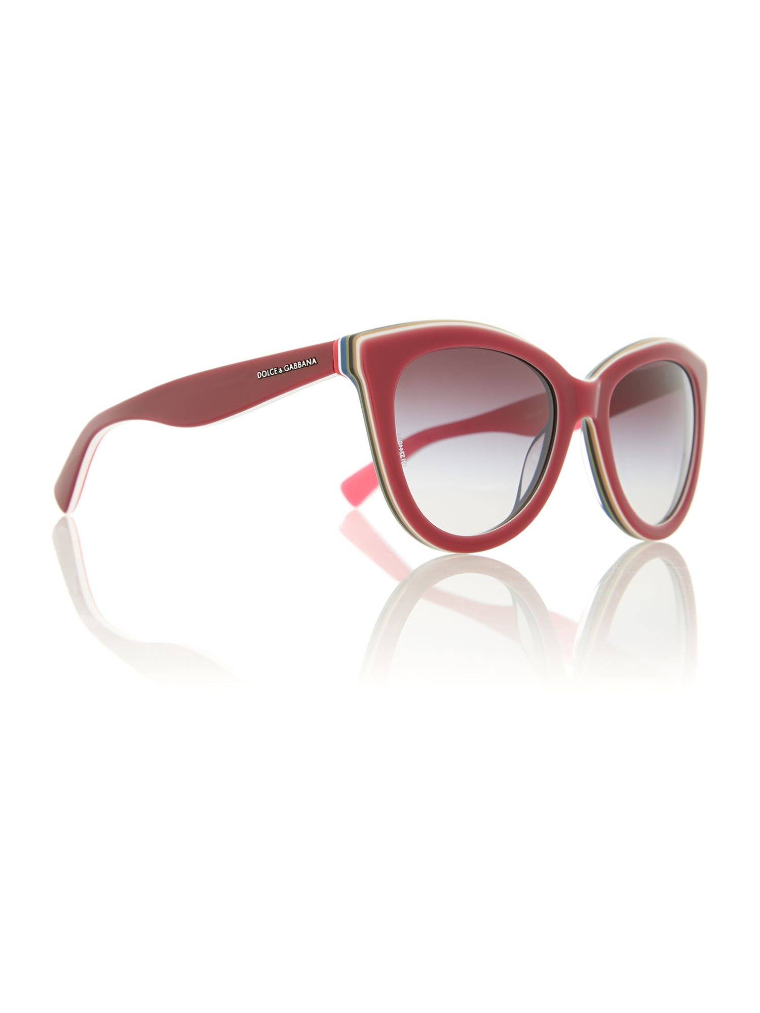 Ladies dg4207 sunglasses
