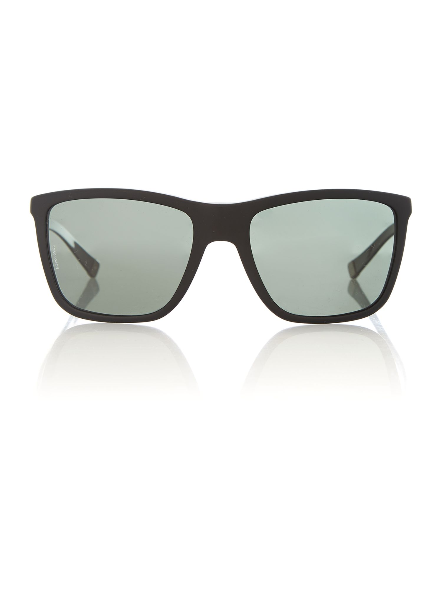 Men`s square sunglasses