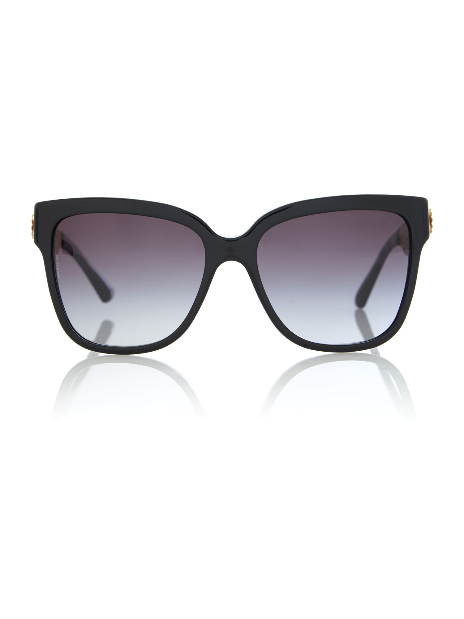 Ladies 0dg4212 sunglasses