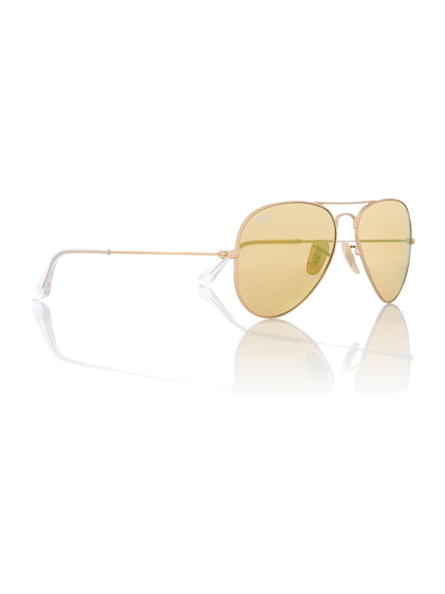 Men`s aviator sunglasses