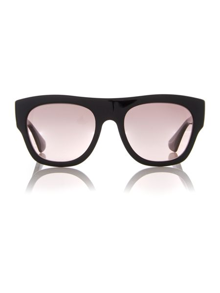 Miu Miu Women`s square sunglasses