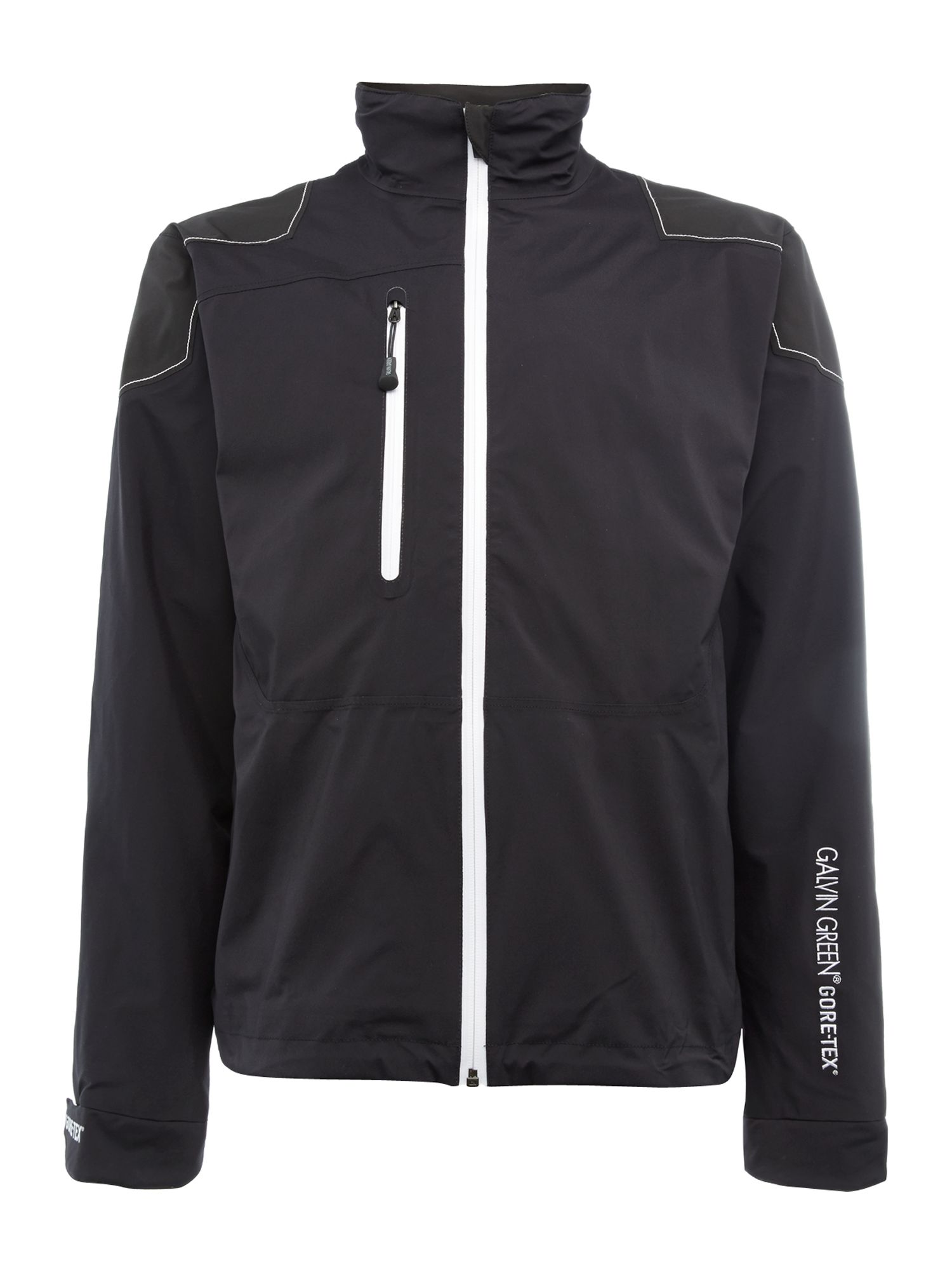 Alex goretex jacket