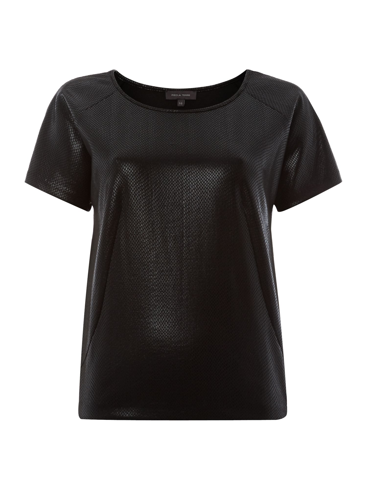Luxe Couture Tee