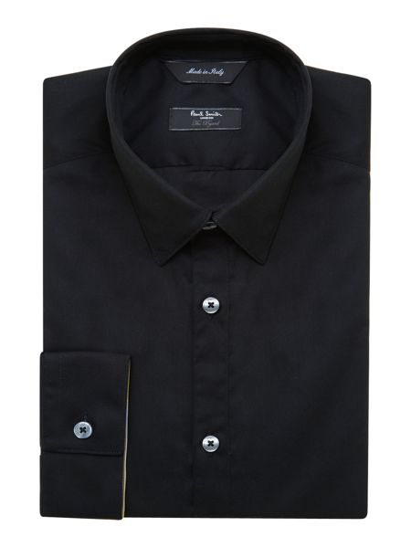 Paul Smith Byard Tailored Fit Small Collared Shirt