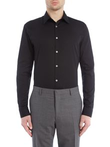 Paul Smith London Byard Tailored Fit Small Collared Shirt