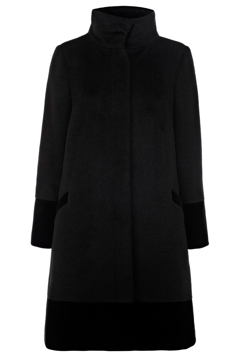 Tilly Swing Coat